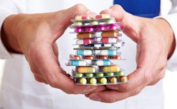 Важность регулярной очистки вашей аптечки