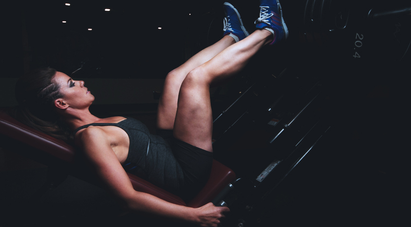 Best Exercises for Glute and Hamstring Strength